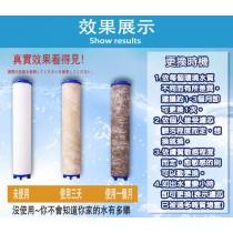 LILS利樂思 淨水蓮蓬頭專用濾芯(4支/包)