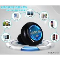 藍芽耳機 HANLIN BT-520 附送水鑽4顆